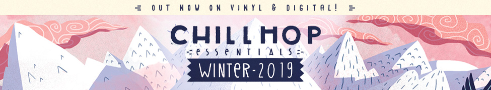 Chillhop Winter Essentials 2019