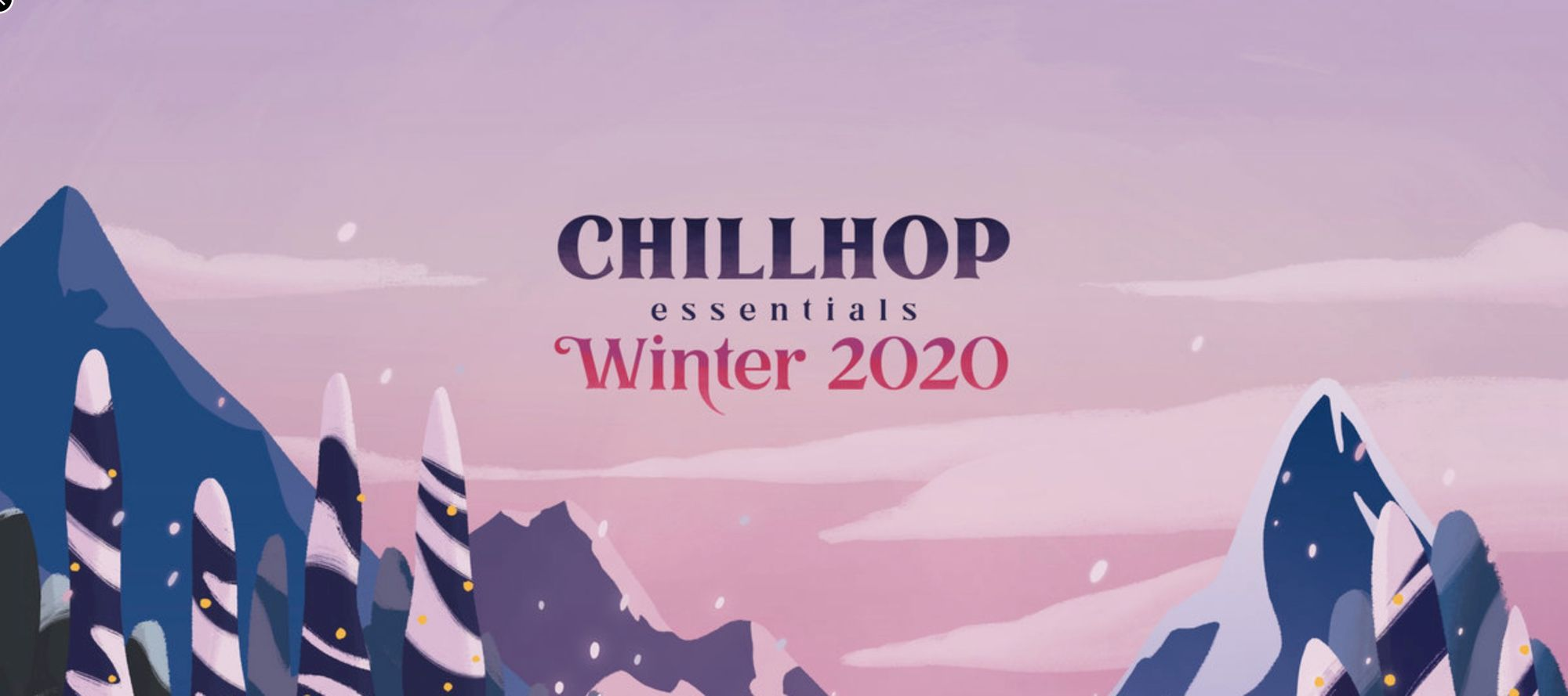 Chillhop Winter Essentials 2020