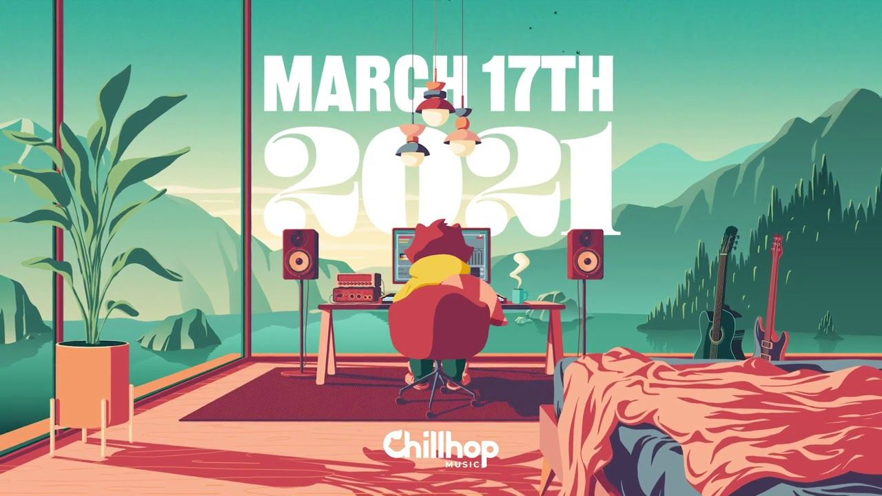 Chillhop Spring Essentials 2021