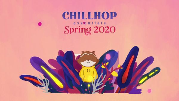 Chillhop Spring Essentials